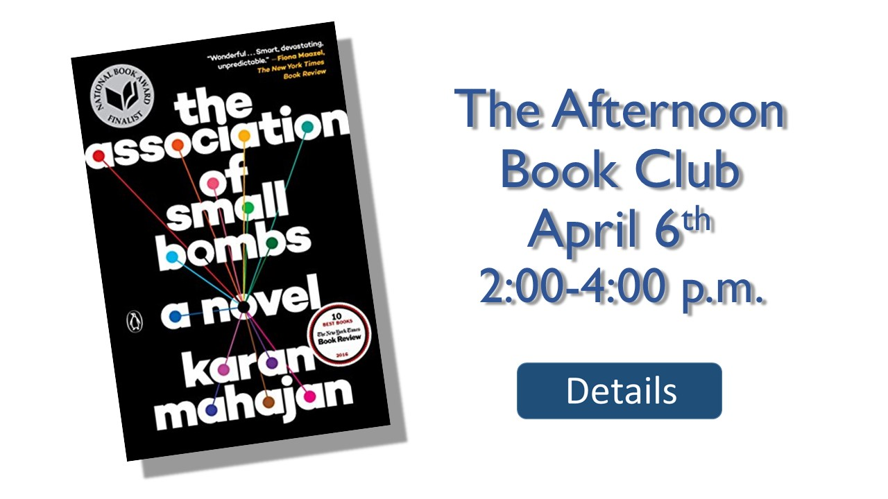 afternoon-bookclub-april6